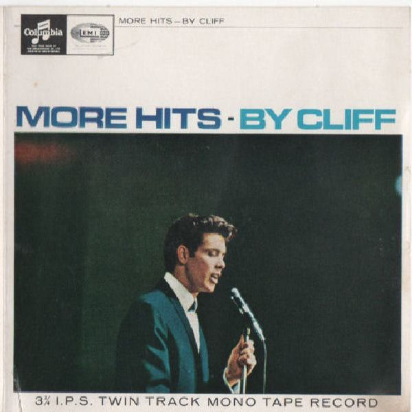 More Hits By Cliff