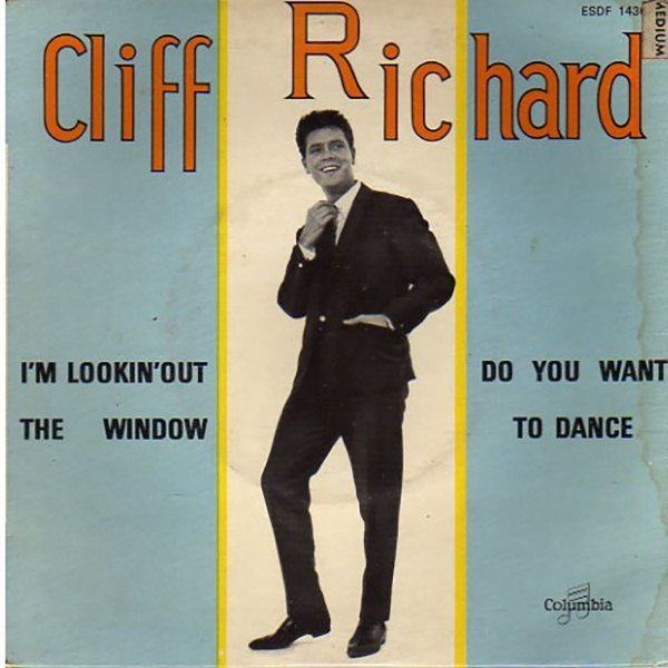 I'm Looking Out Of The Window / Do You Want To Dance
