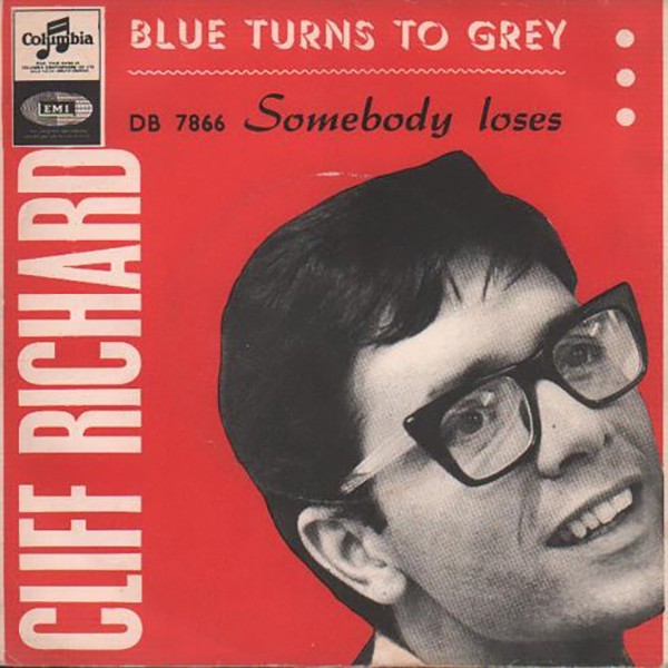 Blue Turns To Grey / Somebody Loses