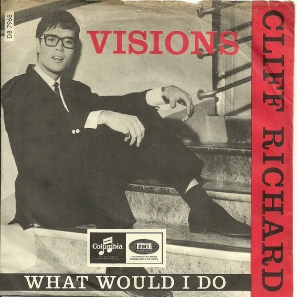 Visions / What Would I Do (For The Love Of A Girl)