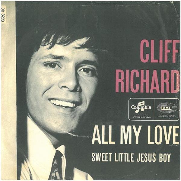 All My Love / Sweet Little Jesus Boy