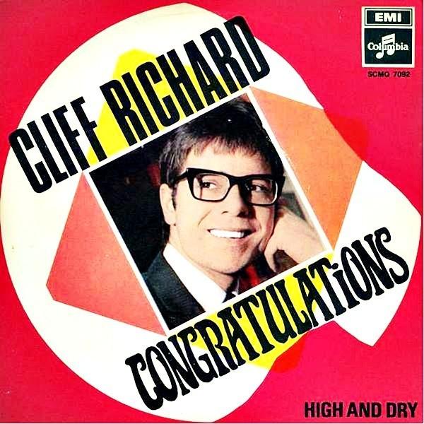 Congratulations / High 'n' Dry