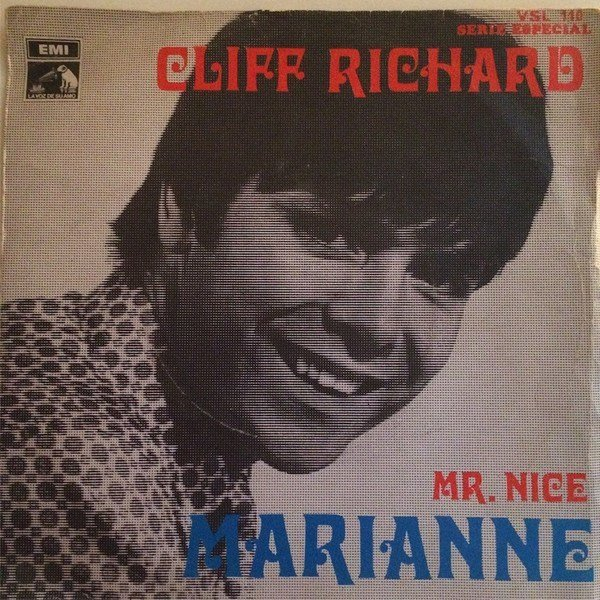 Marianne / Mr Nice