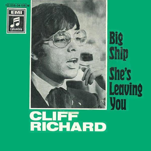 Big Ship / She's Leaving You