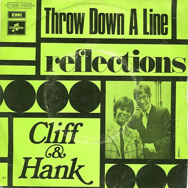 Throw Down A Line / Reflections