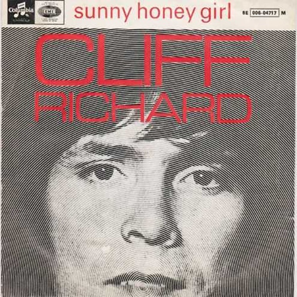Sunny Honey Girl / Don't Move Away (Cliff & Olivia) / I Was Only Fooling Myself