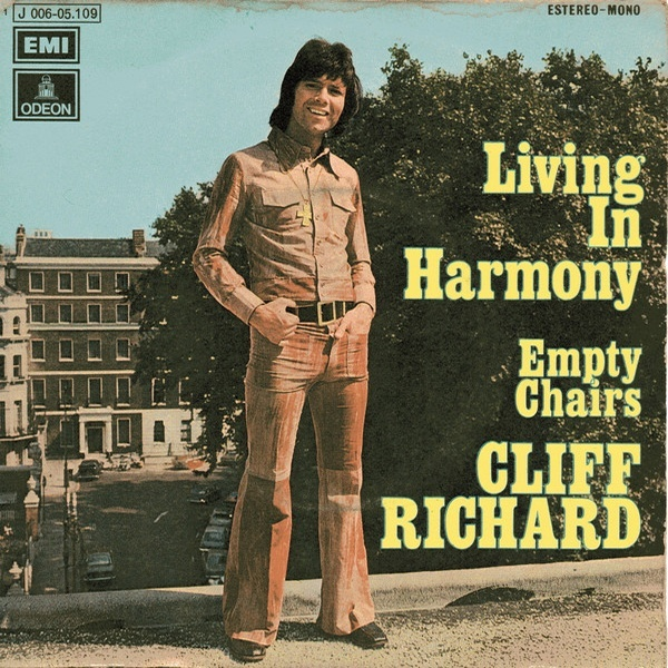 Living In Harmony / Empty Chairs