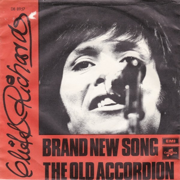 Brand New Song / The Old Accordion