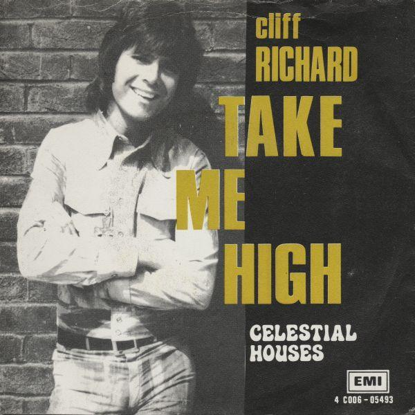 Take Me High / Celestial Houses