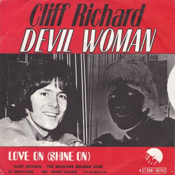 Devil Woman / Love On (Shine On)