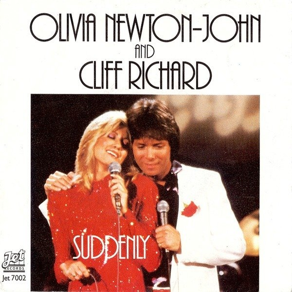 Suddenly (With Olivia Newton John) / You Made Me Love You (ONJ Only)