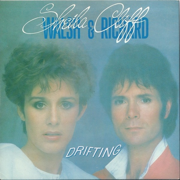 Drifting (With Sheila Walsh) / Lonely When The Lights Go Out (SW Only)