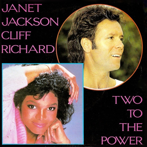 Two To The Power (with Janet Jackson) / Rock 'n' Roll (JJ Only)