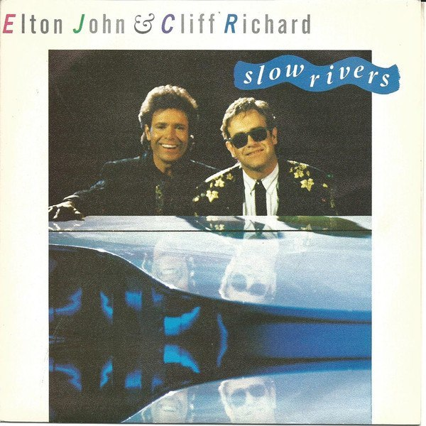 Slow Rivers (with Elton John) / Billy And The Kids (Lord Of The Flies - 12