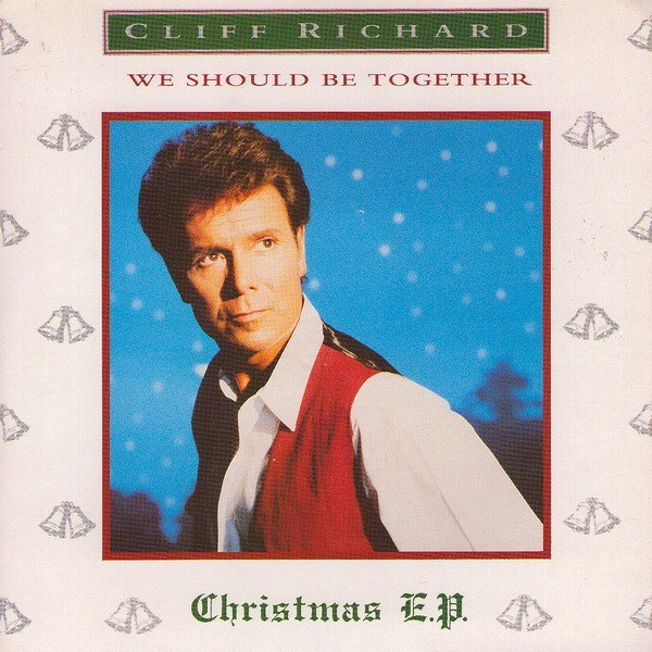 We Should Be Together / Miss You Nights (Misteletoe and Wine CD) (12 Days Of Christmas / Holly And The Ivy)