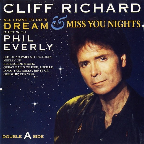 All I Have To Do Is Dream / Miss You Nights / When Will I Be Loved / Tribute To The Legends Medley - CD 1