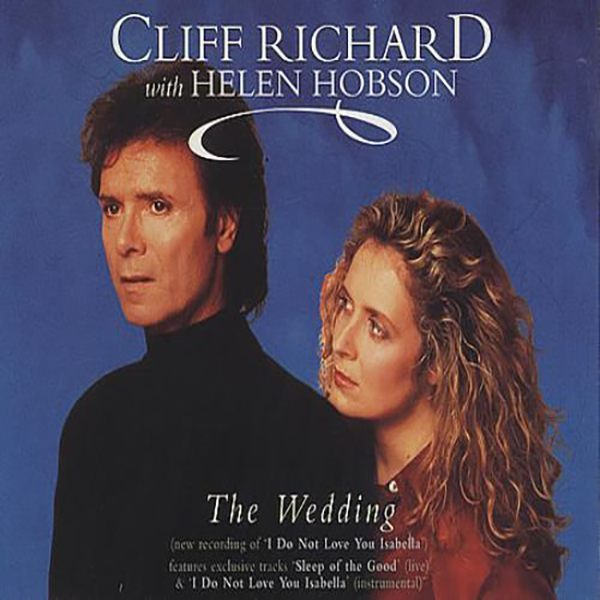 The Wedding (with Helen Hobson) / Sleep Of The Good (live) / I Do Not Love You Isabella (with Olivia Newton-John & Kristina Nichols) / I Do Not Love You Isabella (instrumental)