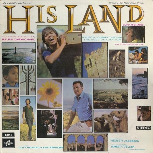 His Land