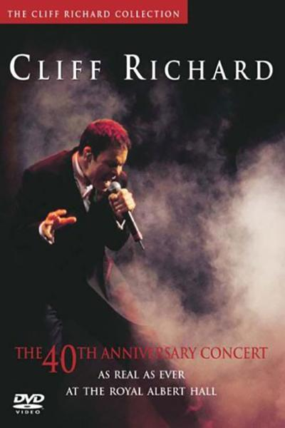 The 40th Anniversary Concert