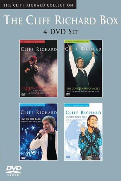The Cliff Richard Box