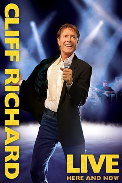 Cliff Richard - Here and Now Live