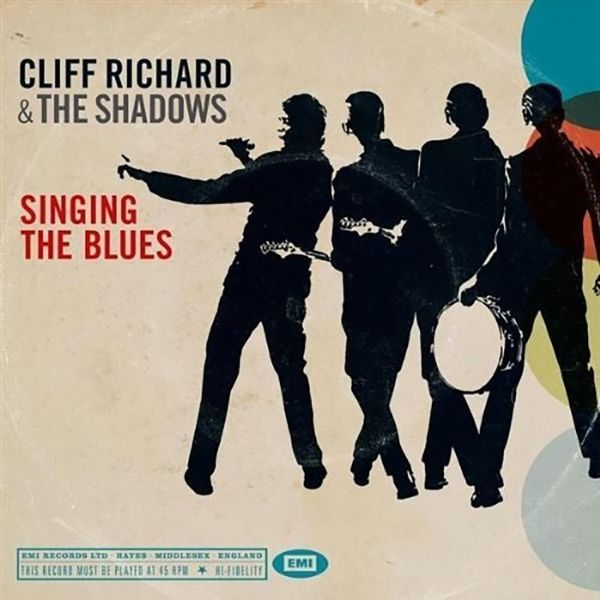 Singing The Blues (Cliff Richard and The Shadows)