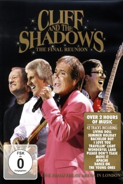 Cliff Richard & The Shadows - The Final Reunion