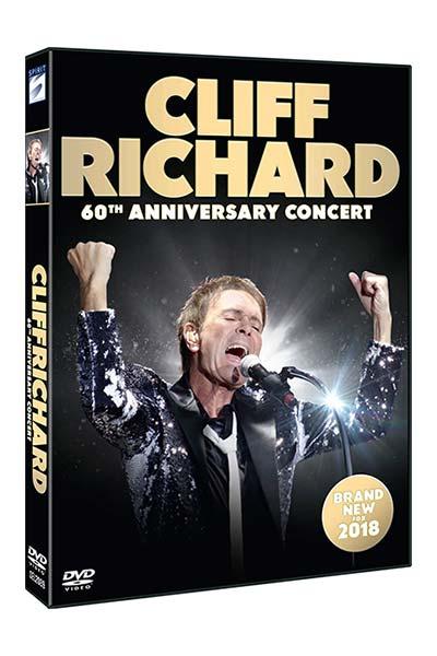Cliff Richard 60th Anniversary Concert