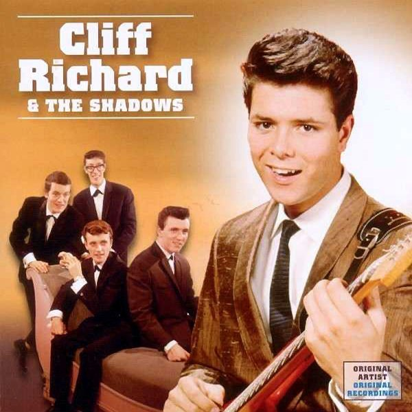 Cliff And The Shadows