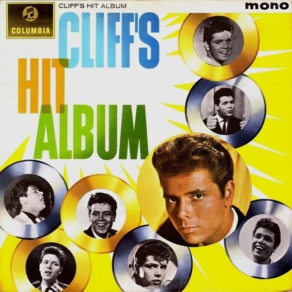 Cliff's Hit Album