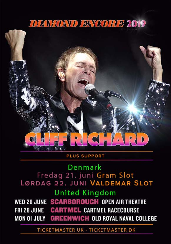 Cliff richard tour dates pic 721