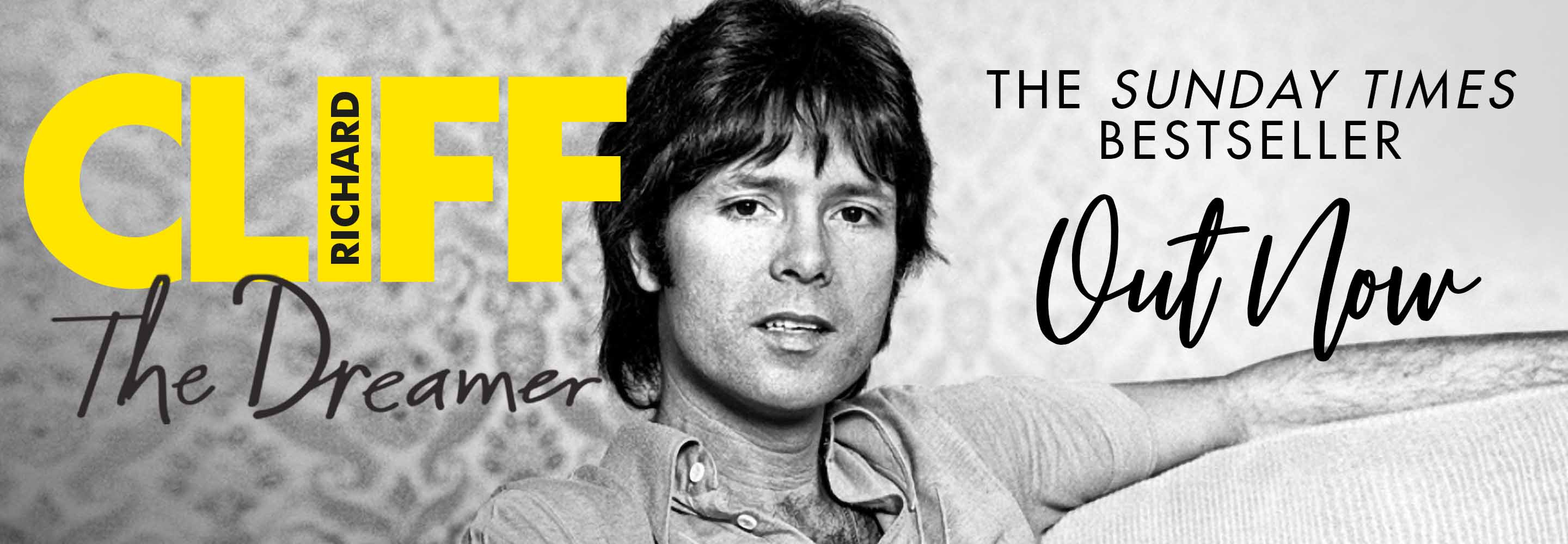Cliff Richard - The Dreamer - Autobiography