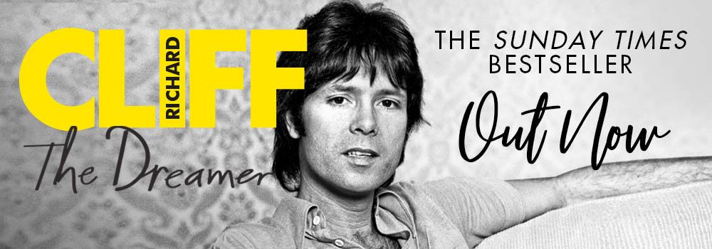 Cliff Richard - The Dreamer
